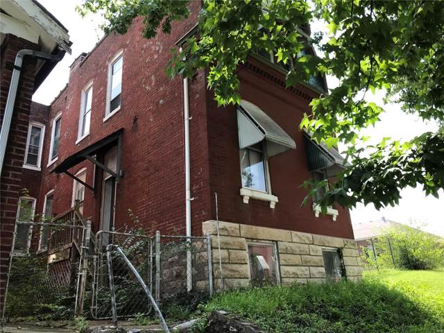 2232 Montana, St Louis, MO 63118 (#19077377) :: St. Louis Finest Homes Realty Group