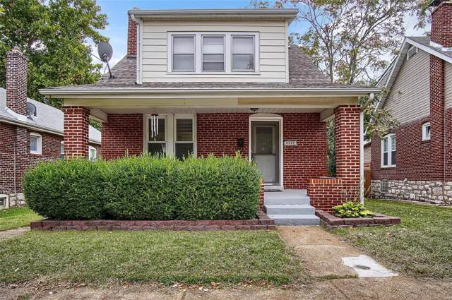 2817 Knox Court, St Louis, MO 63139 (#19077397) :: Matt Smith Real Estate Group