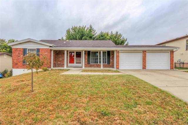 3957 Summerfield Parkway, Saint Charles, MO 63304 (#19077404) :: Holden Realty Group - RE/MAX Preferred