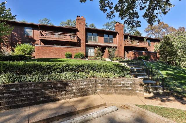 2013 Trailcrest Lane #4, St Louis, MO 63122 (#19077406) :: RE/MAX Professional Realty