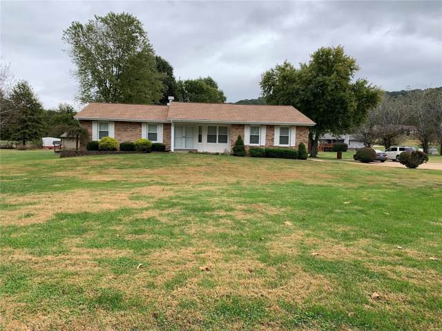 7638 Moss Hollow Road, Barnhart, MO 63012 (#19077448) :: Holden Realty Group - RE/MAX Preferred