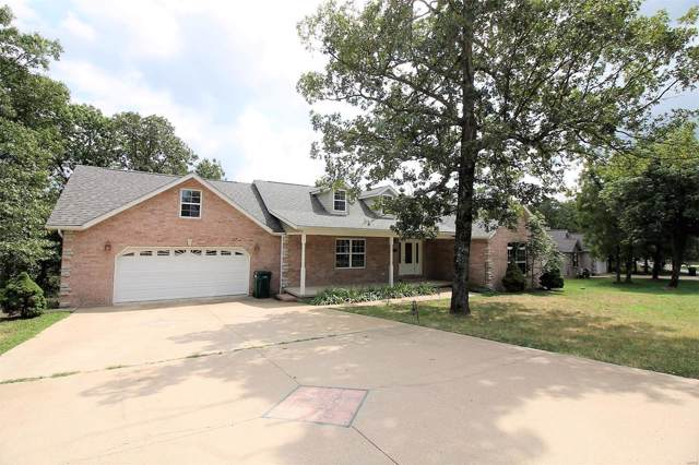 21426 Lancaster Drive, Waynesville, MO 65583 (#19077455) :: Holden Realty Group - RE/MAX Preferred