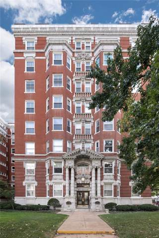 4954 Lindell Boulevard 6W, St Louis, MO 63108 (#19077459) :: The Kathy Helbig Group