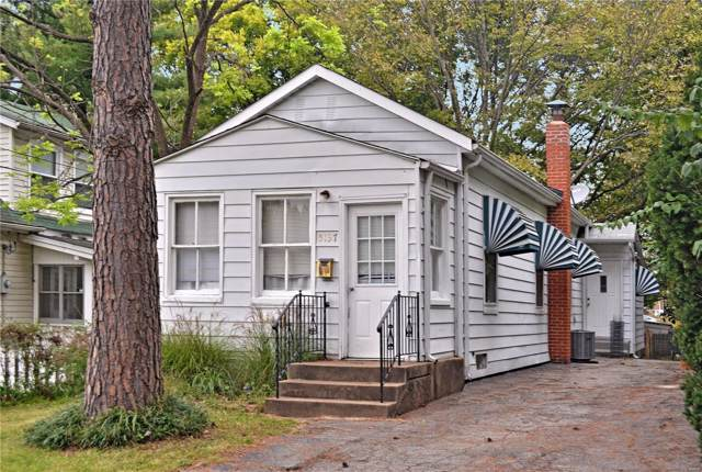 5137 Lode Avenue, St Louis, MO 63123 (#19077469) :: Walker Real Estate Team