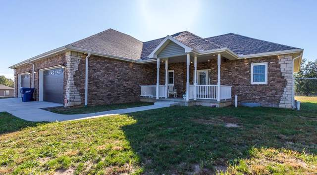 1240 Maple A-, Lebanon, MO 65536 (#19077473) :: Sue Martin Team