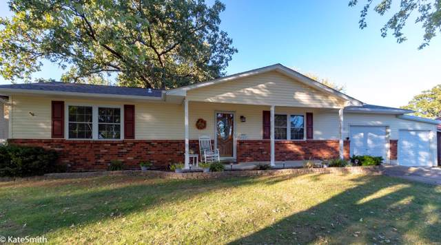 432 Eggers Drive, Bismarck, MO 63624 (#19077475) :: St. Louis Finest Homes Realty Group
