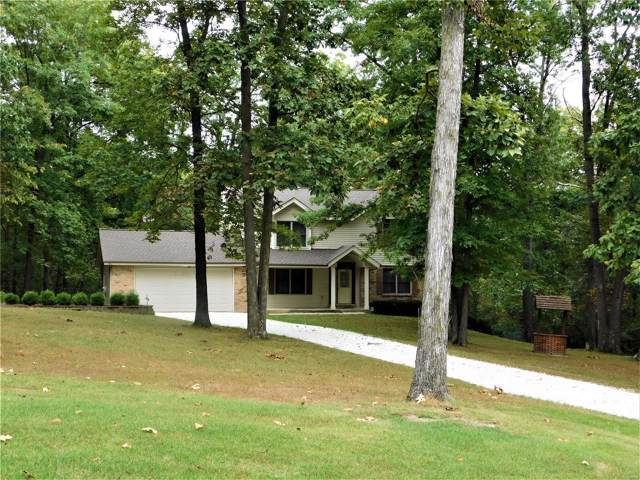 131 Saxony Woods Drive, Foley, MO 63347 (#19077486) :: St. Louis Finest Homes Realty Group