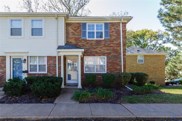 1576 E Swan, St Louis, MO 63144 (#19077496) :: The Kathy Helbig Group