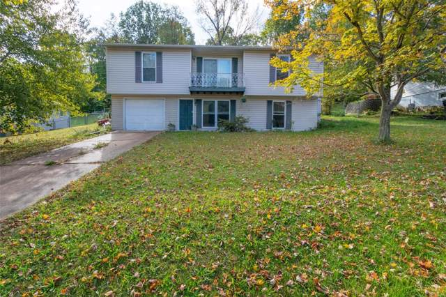 2026 Westbourne Way, Fenton, MO 63026 (#19077526) :: The Kathy Helbig Group