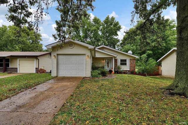 2675 Lindsay, Florissant, MO 63031 (#19077541) :: St. Louis Finest Homes Realty Group