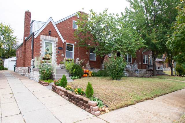 3833 Kingsland Court, St Louis, MO 63116 (#19077566) :: Clarity Street Realty