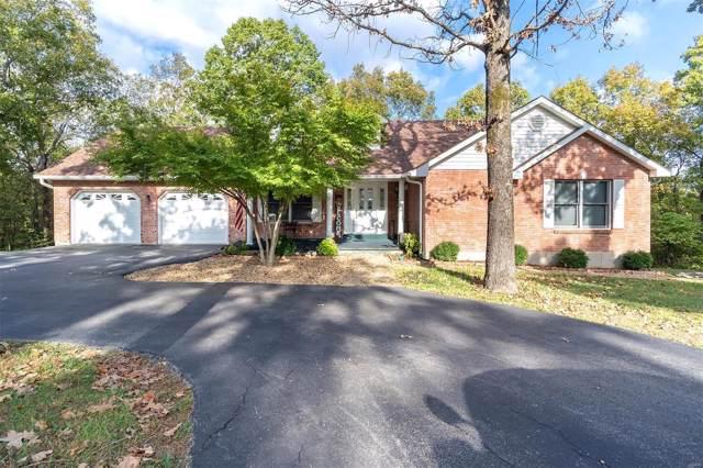 3309 Deer Ridge Drive, Festus, MO 63028 (#19077570) :: Clarity Street Realty