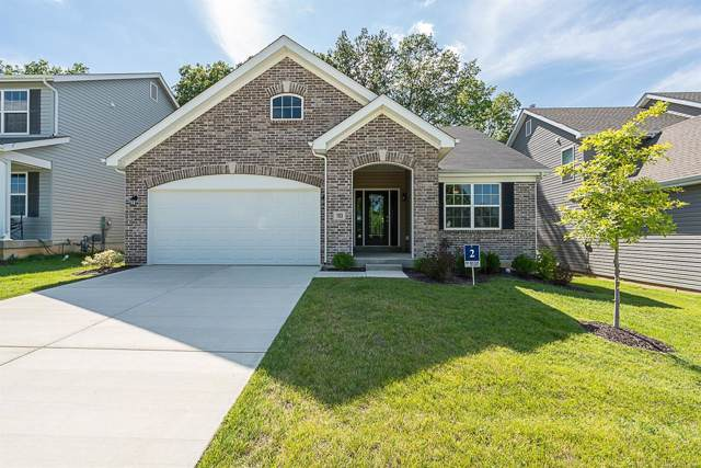 103 Cobble Road, O'Fallon, MO 63366 (#19077571) :: RE/MAX Vision