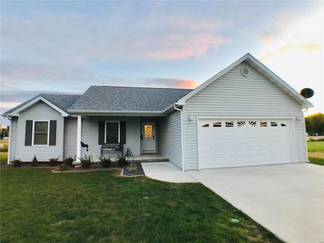 2 Jaybird Court, Montgomery City, MO 63361 (#19077583) :: RE/MAX Vision