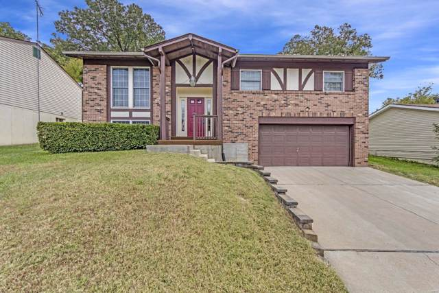 3940 Hawthorn, Imperial, MO 63052 (#19077585) :: Holden Realty Group - RE/MAX Preferred
