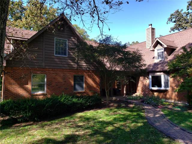 3105 Wild Horse Lane, Foristell, MO 63348 (#19077586) :: St. Louis Finest Homes Realty Group