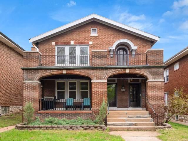 5069 Tholozan Avenue, St Louis, MO 63109 (#19077598) :: Clarity Street Realty