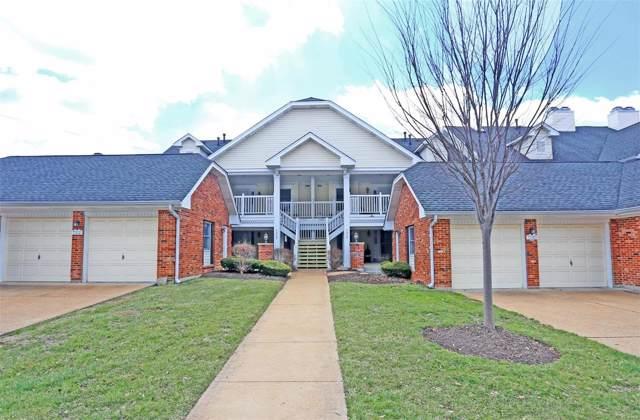 7308 Woodlawn Colonial Lane, St Louis, MO 63119 (#19077602) :: Walker Real Estate Team