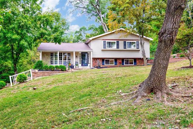 979 Woodway Ct, Fenton, MO 63026 (#19077603) :: RE/MAX Vision