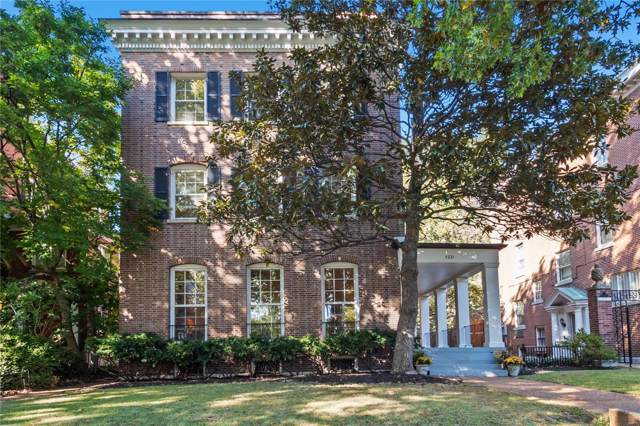 5221 Westminster Place, St Louis, MO 63108 (#19077619) :: Clarity Street Realty