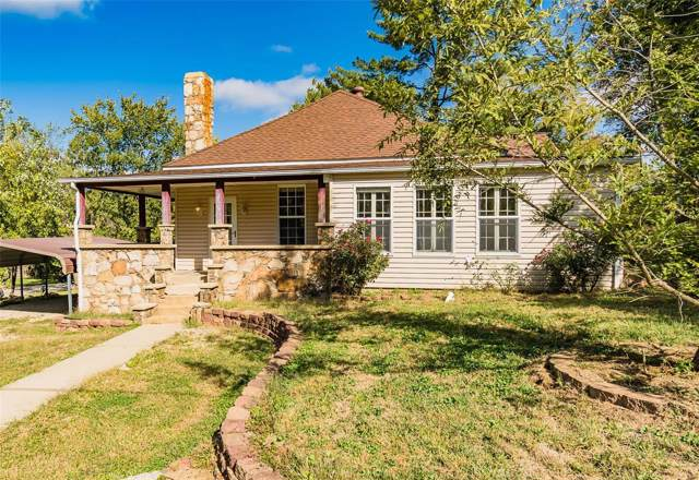 210 W 5th Street, Dixon, MO 65459 (#19077630) :: St. Louis Finest Homes Realty Group