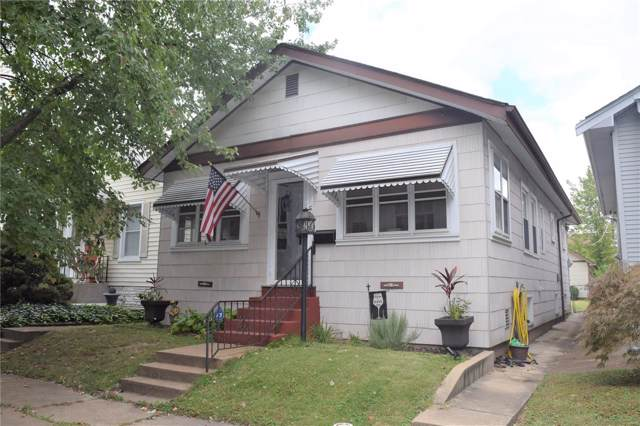 5231 Schollmeyer Avenue, St Louis, MO 63109 (#19077638) :: St. Louis Finest Homes Realty Group
