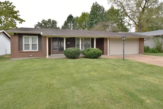 738 Carriage Lane, Hazelwood, MO 63042 (#19077639) :: St. Louis Finest Homes Realty Group