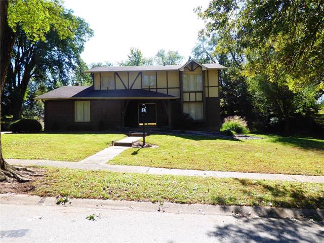 4936 Meuse Drive, Black Jack, MO 63033 (#19077657) :: St. Louis Finest Homes Realty Group