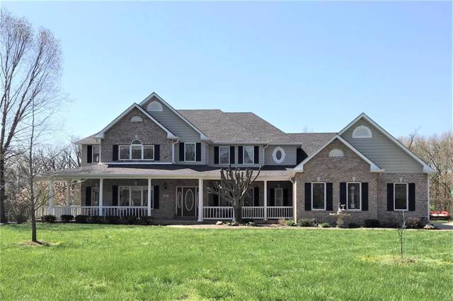 28887 Hwy W, Warrenton, MO 63383 (#19077669) :: The Kathy Helbig Group
