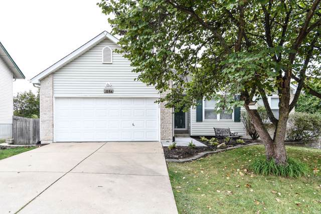 1284 Harvest Ridge Drive, Saint Charles, MO 63303 (#19077700) :: Barrett Realty Group