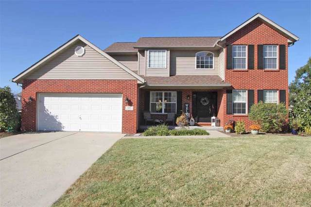 1221 Illini Drive, O'Fallon, IL 62269 (#19077709) :: The Kathy Helbig Group