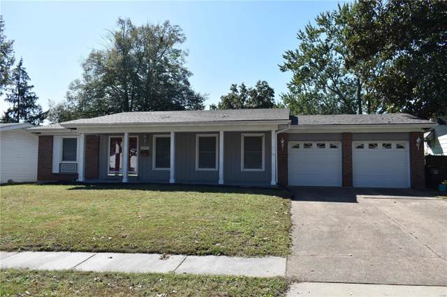 1554 Kingsford Drive, Florissant, MO 63031 (#19077723) :: St. Louis Finest Homes Realty Group