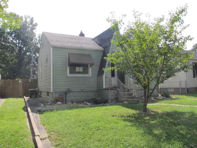 2872 Ralph Street, Granite City, IL 62040 (#19077729) :: The Becky O'Neill Power Home Selling Team