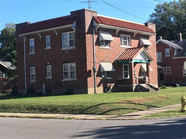 124 N Henderson, Cape Girardeau, MO 63701 (#19077732) :: RE/MAX Vision