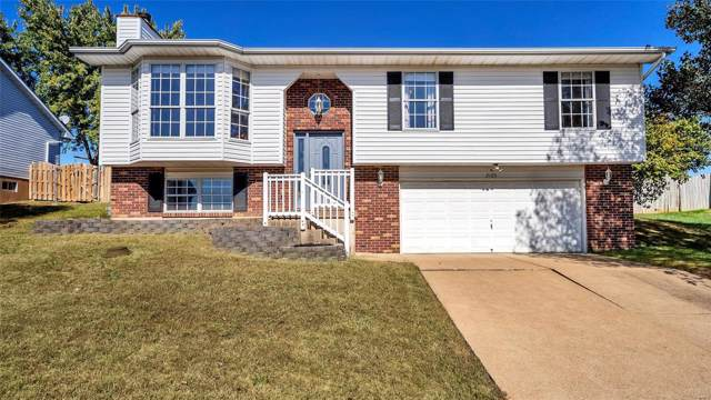 2125 Chelsea Court, Arnold, MO 63010 (#19077737) :: Holden Realty Group - RE/MAX Preferred