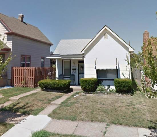 4833 Gardenville Avenue, St Louis, MO 63116 (#19077744) :: St. Louis Finest Homes Realty Group