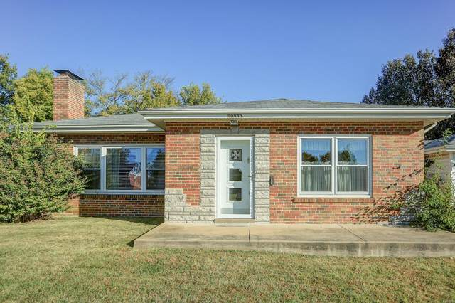 10033 Coventry, St Louis, MO 63123 (#19077751) :: Walker Real Estate Team