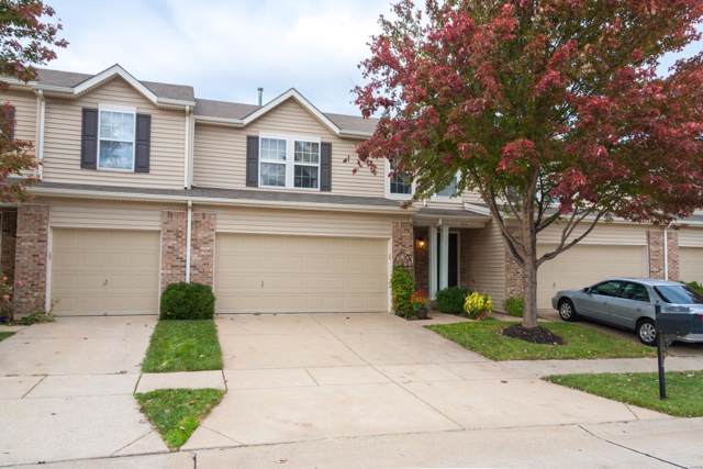 243 Cimarron Ridge, Wentzville, MO 63385 (#19077773) :: St. Louis Finest Homes Realty Group