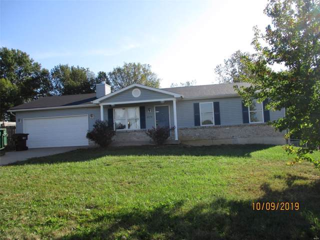2579 Trojan Circle, Troy, MO 63379 (#19077779) :: St. Louis Finest Homes Realty Group