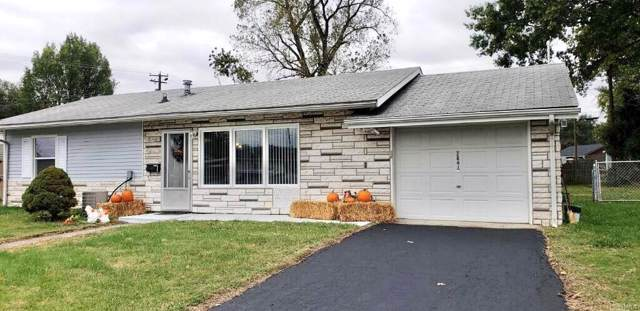 4821 Edgewood Avenue, Granite City, IL 62040 (#19077787) :: The Becky O'Neill Power Home Selling Team