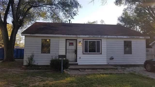 1201 Richard Drive, Cahokia, IL 62206 (#19077790) :: Kelly Shaw Team