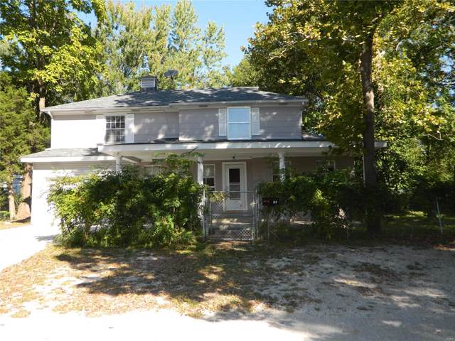 819 High Street, Fulton, MO 65251 (#19077795) :: Clarity Street Realty