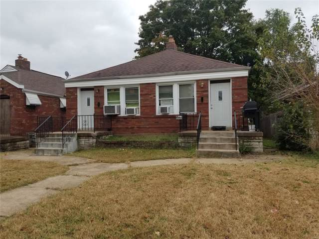 4944 Fyler Avenue, St Louis, MO 63139 (#19077798) :: RE/MAX Vision