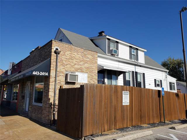 7254 Gravois, St Louis, MO 63116 (#19077808) :: Clarity Street Realty