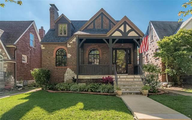 5314 Tholozan Avenue, St Louis, MO 63109 (#19077832) :: Clarity Street Realty