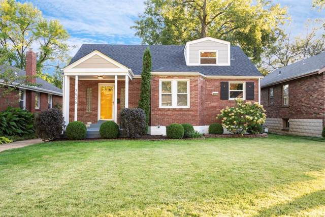 7526 Ahern Avenue, St Louis, MO 63130 (#19077852) :: The Kathy Helbig Group