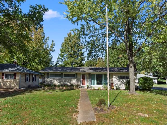 419 Dianne Avenue, Columbia, IL 62236 (#19077868) :: Holden Realty Group - RE/MAX Preferred