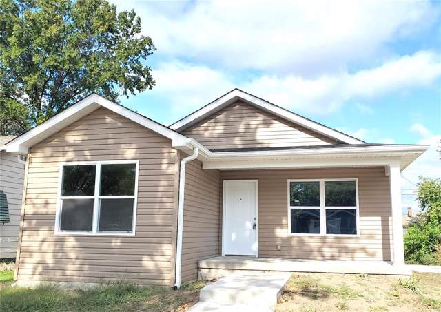 2561 Adams Street, Granite City, IL 62040 (#19077878) :: The Becky O'Neill Power Home Selling Team