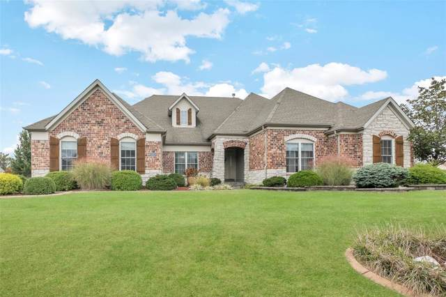 8 Dorothy Ann Court, Saint Charles, MO 63303 (#19077890) :: Barrett Realty Group