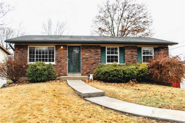 174 Burncoate Drive, St Louis, MO 63129 (#19077894) :: RE/MAX Vision